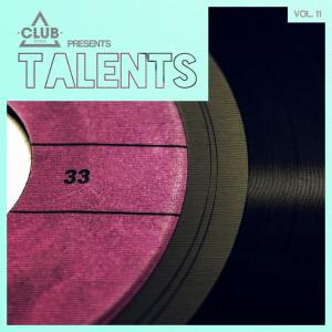 Album Club Session pres. Talents, Vol. 11 from Various Artists