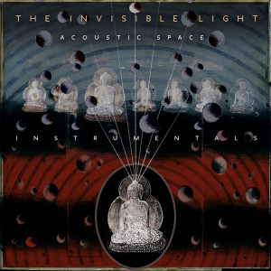 Album The Invisible Light: Acoustic Space from T Bone Burnett
