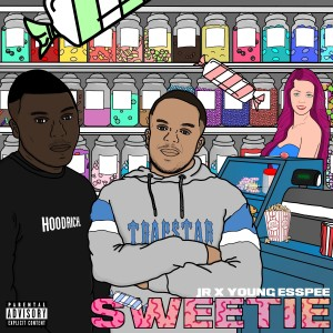 Album Sweetie (Explicit) from JR