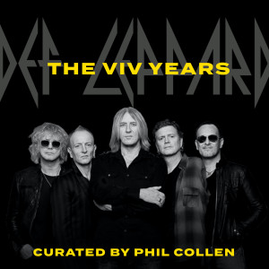 Album The Viv Years from Def Leppard