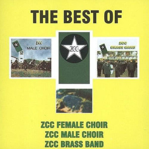 Album The Best Of Z.C.C. from ZCC Brass Band