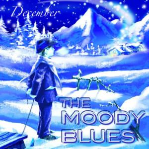 收聽The Moody Blues的In The Bleak Midwinter歌詞歌曲