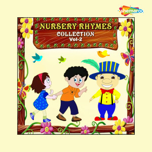 Album Nursery Rhymes Collection, Vol. 2 from Olivia