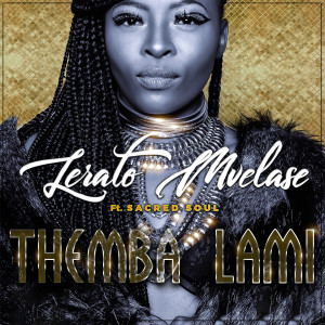 Album Themba Lami from Lerato Mvelase