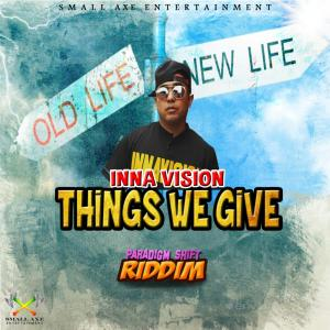 Album Things We Give from Inna Vision