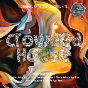 Album Silver Collection 2 - Crowded House from Crowded House