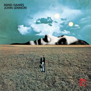 John Lennon的專輯Mind Games