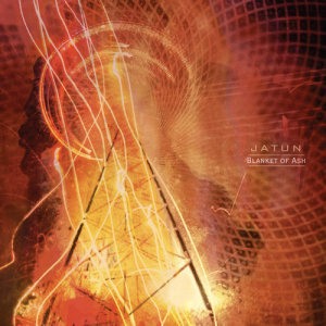 Album Blanket of Ash from Jatun