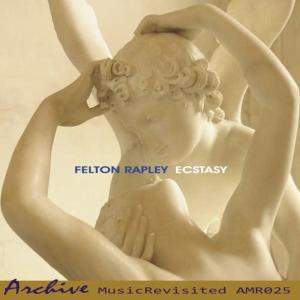 Album Ecstasy from Felton Rapley