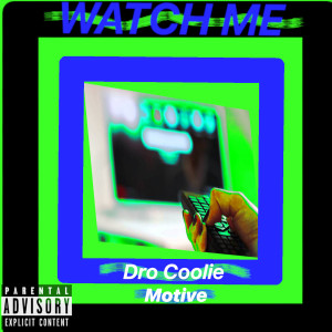 Album Watch Me from Motive
