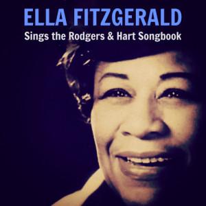Ella Fitzgerald的專輯Ella Fitzgerald Sings the Rodgers & Hart Songbook - Vol. 1