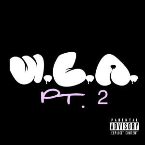 Kyle的專輯W.L.A., Pt. 2 (Explicit)