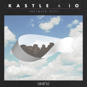 Album Infinite City from Kastle