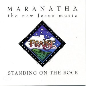 Album Standing On The Rock from Maranatha! Vocal Band