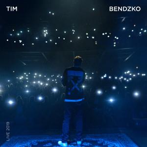 Tim Bendzko的專輯Live 2019