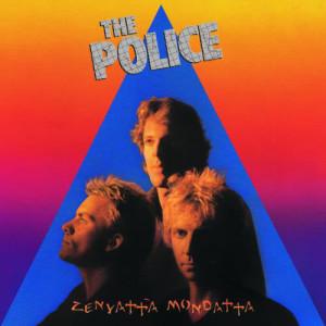 Zenyatta Mondatta dari The Police