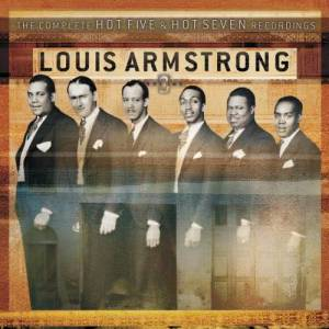 Louis Armstrong的專輯The Complete Hot Five And Hot Seven Recordings Volume 3