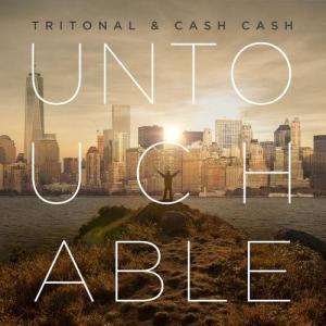Tritonal的專輯Untouchable (Remixes)