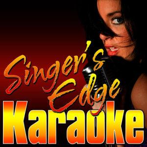 Listen to I'm Legit (Originally Performed by Nicki Minaj & Ciara) [Vocal Version] (Explicit) song with lyrics from Singer's Edge Karaoke