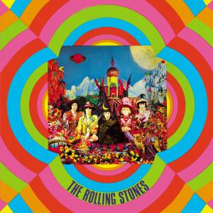 收聽The Rolling Stones的Dandelion歌詞歌曲