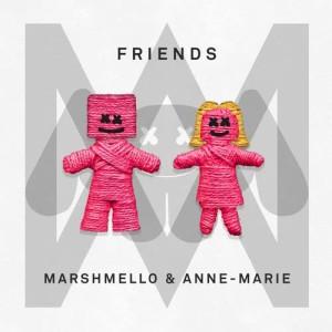 Marshmello的專輯FRIENDS (Explicit)
