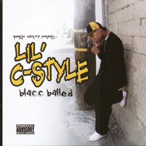 Album Blacc Balled from Lil C-Style