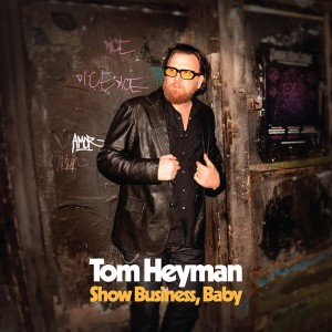 Listen to Baby My Heart song with lyrics from Tom Heyman