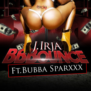 Album Bbbounce (Explicit) from Bubba Sparxxx