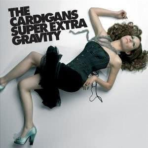 Album Super Extra Gravity from The Cardigans