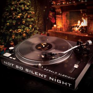 Album Not So Silent Night from Gerald Albright