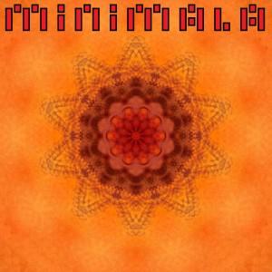 Album Minimala from Skyggeblomst