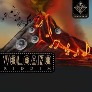 Album Volcano Riddim from Various Artists