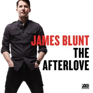 James Blunt的專輯The Afterlove