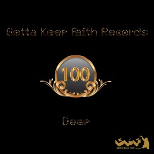 Album Deep (GKF Celebrate 100th Official Release) from Spiritual Blessings