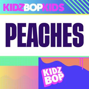 Album Peaches from Kidz Bop Kids