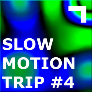 Album Slow Motion – Speed #4 from Various Artists