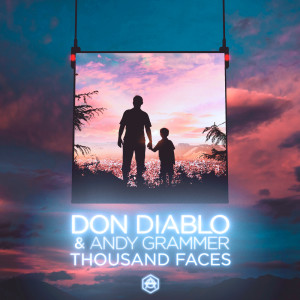 Listen to Thousand Faces song with lyrics from Don Diablo