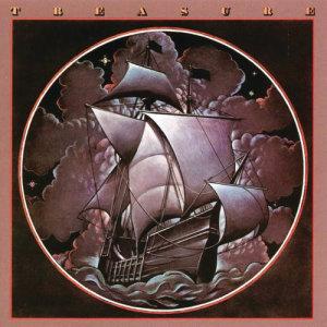 Album Treasure from Treasure