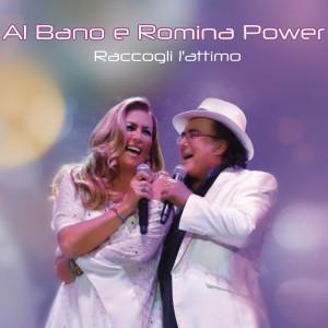 Album Raccogli l'attimo from Al Bano & Romina Power