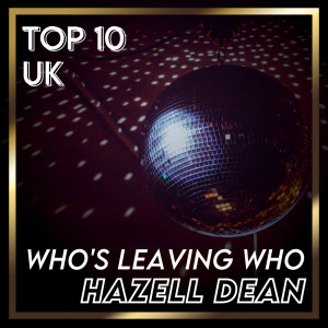 Album Who's Leaving Who from Hazell Dean