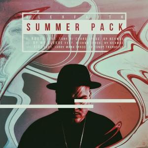 Album Summer Pack from Alex Faith