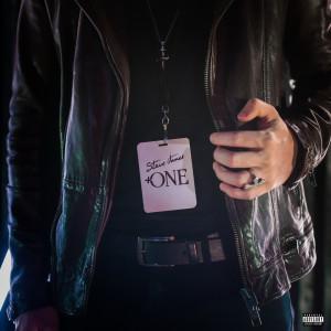 Steve James的專輯+ one