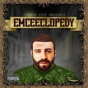 Album Emceeclopedy from MC Kresha