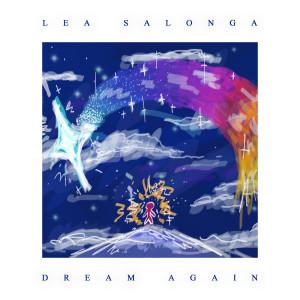 Album Dream Again from Lea Salonga