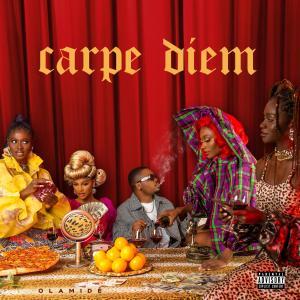 Album Carpe Diem from Olamide