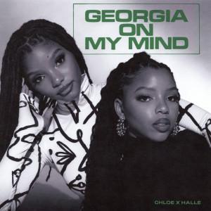 Album Georgia on My Mind from Chloe x Halle