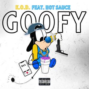 Album Goofy (Explicit) from K.O.D