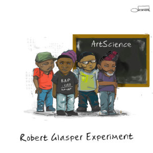 Album Day To Day from Robert Glasper Experiment