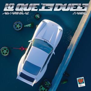 Yandel的專輯Lo Que Te Duele