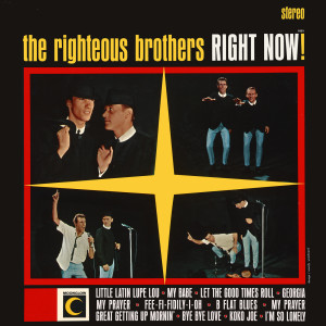 The Righteous Brothers的專輯Right Now!